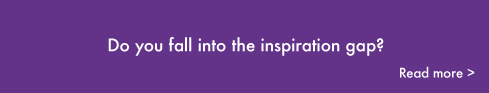 inspiration gap