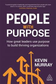 People with Purpose Book